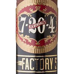 7-20-4 Factory 57 Robusto - CI-F57-ROBN - 400