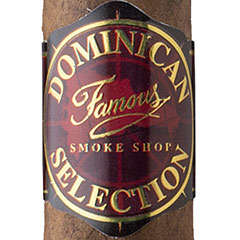 Famous Dominican Selection 4000 Cigars Online for Sale