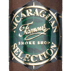 Famous Nicaraguan Selection 6000 Cigars Online for Sale
