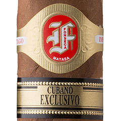 Fonseca Cubano Exclusivo Cigars Online for Sale