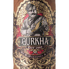 Gurkha 125th Anniversary Cigars Online for Sale