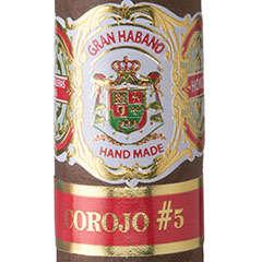 Gran Habano #5 Corojo Cigars & Cigarillos Online for Sale