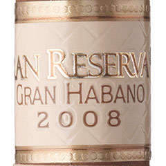 Gran Habano Gran Reserva #3 Cigars Online for Sale