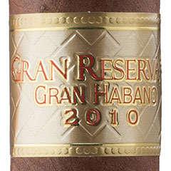Gran Habano Gran Reserva #5 2010 Cigars Online for Sale