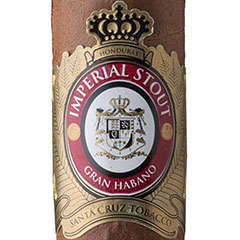 Imperial Stout Cigars By Gran Habano Online for Sale