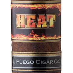 J Fuego Heat Corojo Corona Gorda - CI-JFH-CGORN - 400