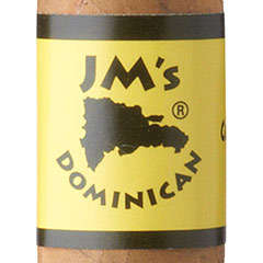 JM's Dominican Connecticut Churchill - CI-JMC-CHUN - 400