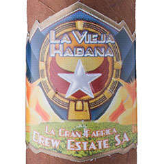 La Vieja Habana Corojo Cigars Online for Sale