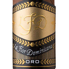 La Flor Dominicana Oro Tubo Cigars Online for Sale