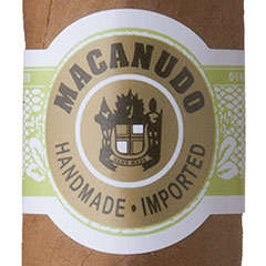 Macanudo Cafe Cigars & Cigarillos Online for Sale
