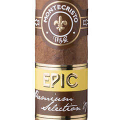 Montecristo Epic Cigars Online for Sale