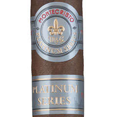 Montecristo Platinum Cigars Online for Sale