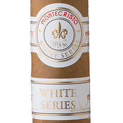 Montecristo White Cigars Online for Sale