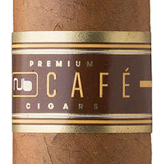 Nub Cafe Cappuccino Cigars & Cigarillos Online for Sale
