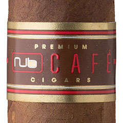 Nub Cafe Macchiato Cigars & Cigarillos Online for Sale
