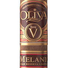 Oliva Serie V Melanio Cigars Online for Sale