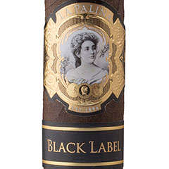 La Palina Black Label Gordo - CI-PBB-GORM - 400