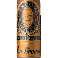 Perdomo Champagne Sun Grown Cigars Online for Sale