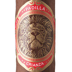Padilla Crianza Cigars Online for Sale