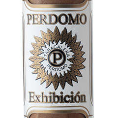 Perdomo Exhibicion Cigars Online for Sale