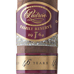 Padron Family Reserve Cigars Online for Sale