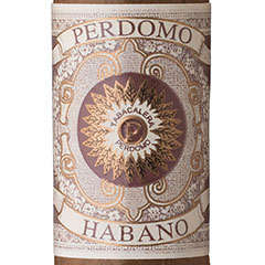 Perdomo Habano Barrel Aged Robusto - CI-PHA-ROBN - 400