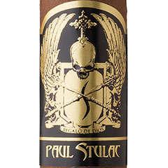 Paul Stulac Black Midnight Fire Toro - CI-PMF-TORN - 400