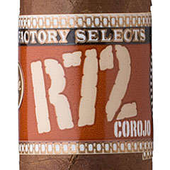 Rocky Patel Factory Selects R72 Cigars Online for Sale