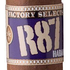 Rocky Patel Factory Selects R87 Cigars Online for Sale