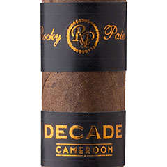 Rocky Patel Decade Cameroon Cigars Online for Sale