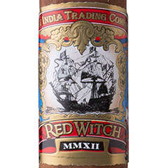 Red Witch Robusto - CI-RED-ROBN50 - 400