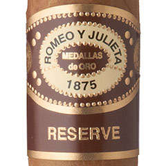 Romeo y Julieta Reserve Cigars Online for Sale