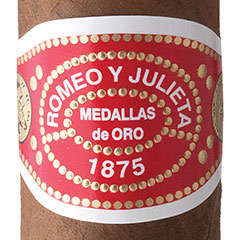 Romeo y Julieta 1875 Cigars & Cigarillos Online for Sale