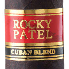 Rocky Patel Cuban Blend Toro - CI-RPC-TORN - 400