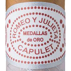 Romeo y Julieta Capulet Cigars Online for Sale