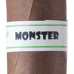 Tatuaje Pudgy Monsters - CI-TLR-PUDGY - 400