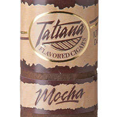 Tatiana Mocha Cigars Online for Sale