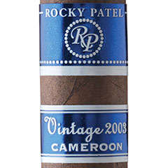 Rocky Patel Vintage 2003 Cameroon Cigars Online for Sale
