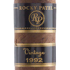 Rocky Patel Vintage 1992 Cigars Online for Sale