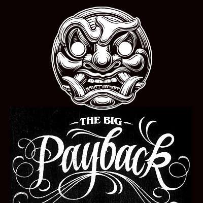 Room 101 Big Payback Logo