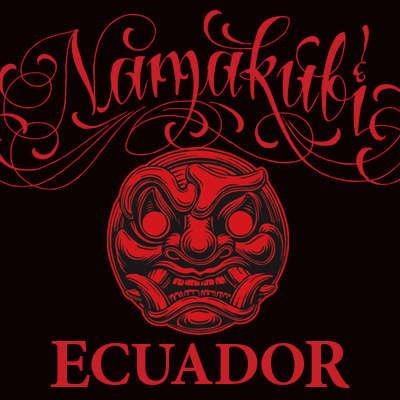 Room 101 Namakubi Ecuador Filero - CI-1EC-FILN5PK - 400