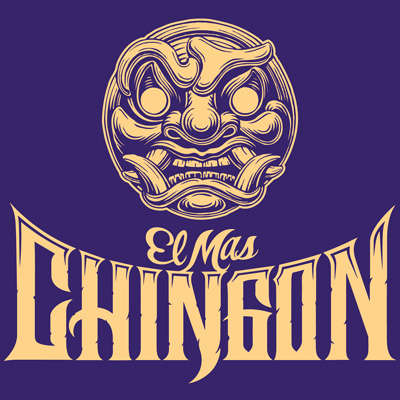 Room 101 El Mas Chingon No. 4 Logo