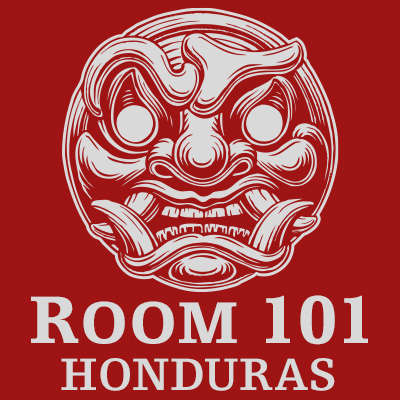 Room 101 Serie HN 305 5 Pack Logo