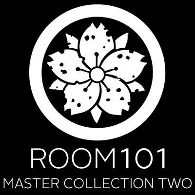 Room 101 Master Collection Two Papi Chulo Logo