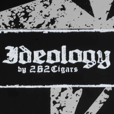 262 Ideology Box Pressed Toro Logo