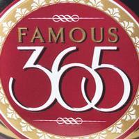 Famous 365