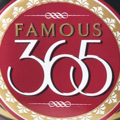 Famous 365 Toro 5 Pack