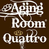 Aging Room Small Batch Quattro F55M