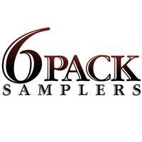6 Pack Samplers