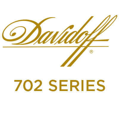 Davidoff 702 Aniv No. 3 3 Pack